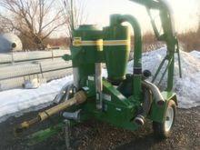 Walinga 4510 Pump