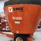 Used Valmetal V-400