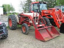1975 Case 990 Tractor