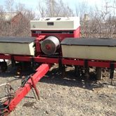 Case IH 800 Planter