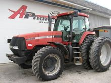 2000 Case IH MX200 Tractor unit