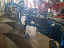 Overum Plow DTL4119L