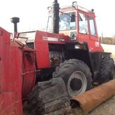 Used 1974 Tractor Ca