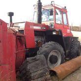 1974 Case 2670K Tractor