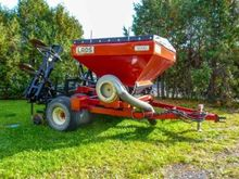 LADS fertilizer sprayer