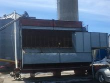 MC 665 Grain Dryer