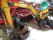 Backhoe Loader 730