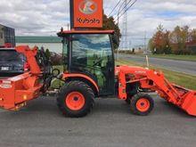 2014 Kubota B3350HSDC Tractor U