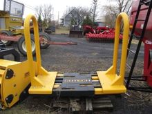Cotech CBC100 Bale clamp