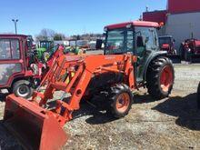 2004 Kubota L5030 Tractor unit