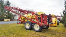 Gregson Z1250 Sprayer