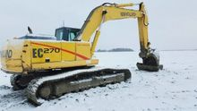2005 New Holland Kobelco EC270