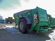 Samson Flex19 Spreader