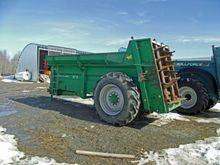 Samson SP9 Spreader