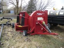 Dion S55 Blower silage