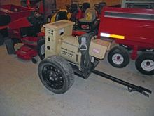 Used generator in Ca