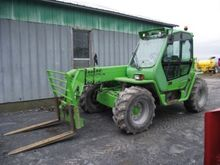 2006 Merlo Panoramic P37.12 Mor