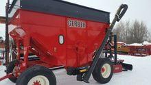 Gerber Grain box