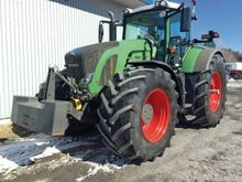 2013 924V Tractor Unit