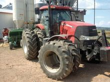 2015 Puma 185 Tractor