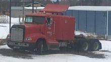 1995 Freithleiner Truck