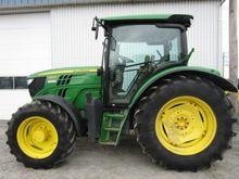 2013 6115R Tractor unit