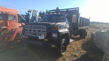 1980 Ford F700 Truck