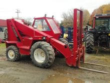 1998 Manitou K522 Charger