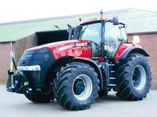 2013 Case IH Magnum 370 Tractor