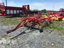 Kverneland TA8083T Trailed Tedd