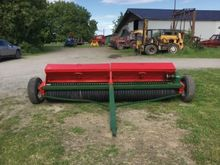 Brillion 10 ft Seed Drill