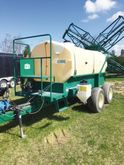 MS Gregson R3800 Sprayer