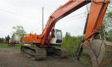1994 Deawoo 280 Excavator