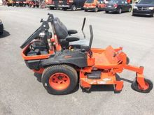 2015 Kubota 724KH-54 Mower with