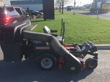 2015 Gravely ZT-48 Mower with z