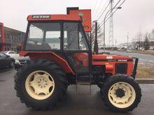 1997 Zetor 3340 Tractor unit