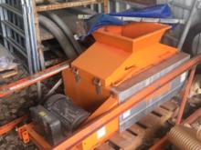 Valmetal 2R12 Rolling machine