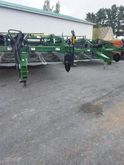 Lockwood 554XTS Windrower