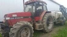 1992 Case IH 5140 Tractor