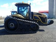 2009 MT755C Tractor