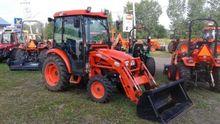 2014 Kioti CK35G Tractor
