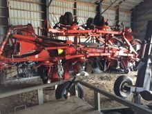 2008 Kuhn GF17002 Hay and forag