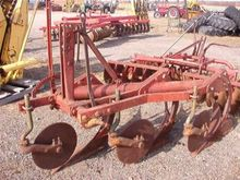 Used Plow in Canada