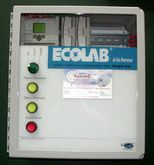 Ecolab Thermograph