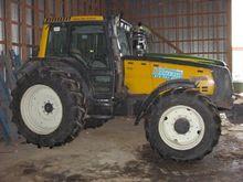 2002 Valtra 8950 Tractor unit