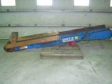 Patz 10 'Conveyor