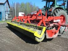 2009 Pottinger Stubble cultivat