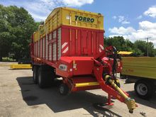 2017 POTTINGER TORRO 5700