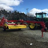 2015 POTTINGER NOVACAT 3507TRC