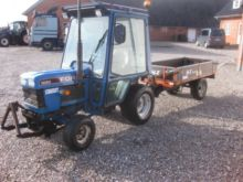 used ford 1220 for sale ford equipment more machinio Small Ford Tractors 1995 ford 1220